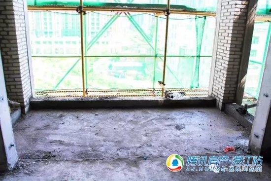 【清晖嘉园】真正意义的清水样板房,素颜盛装,即将呈献!