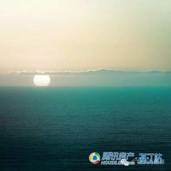 广物·滨海御景,沙湾左岸,静享繁华!!