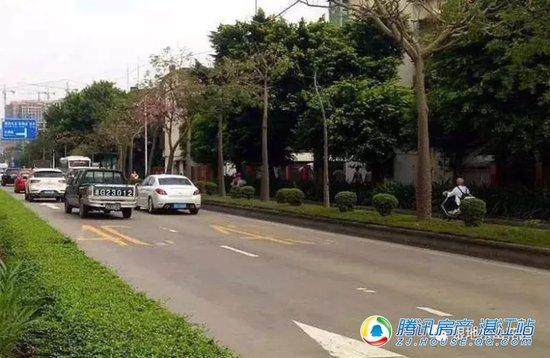 湛江大道呼之欲出,银地·东山花园坐享交通分流红利!