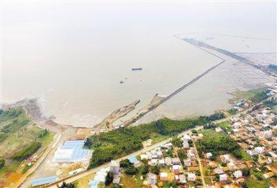 多式联运 无缝衔接 湛江致力打造全国性综合交通枢纽