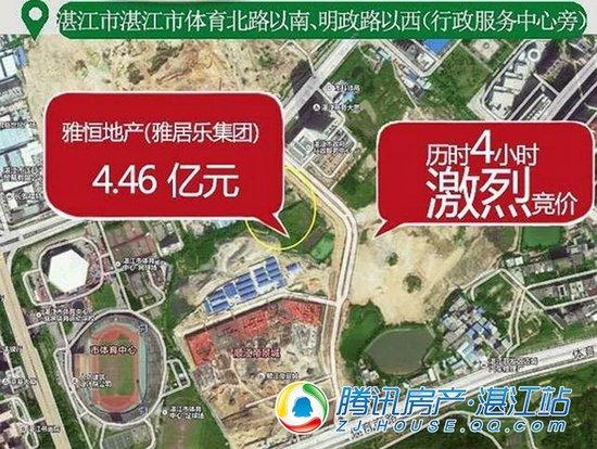 湛江规划驱动在即,政策所向城市崛起