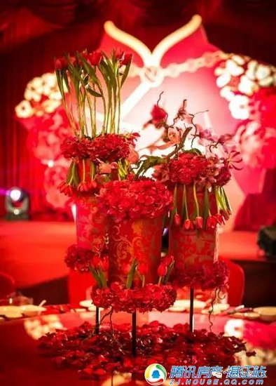 湛江人需要怎样的高逼格婚礼,才足以炫耀一辈子?