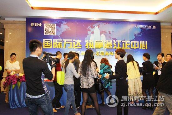 马远光:湛江商业地产价值远被低估
