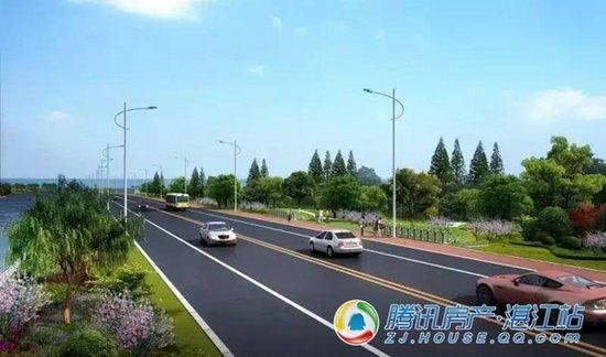 【重磅消息】湛江智力打造全国性综合交通枢纽!