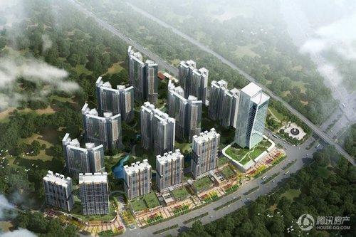 肇庆城区高性价比学位房 4热盘推学位仅5字头起