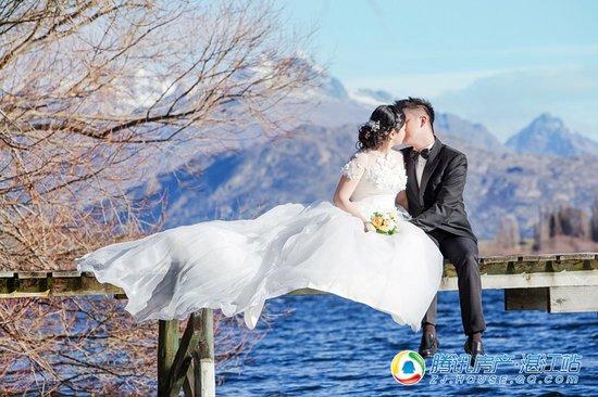 甜蜜520,你与结婚只是差了一套婚房的距离......