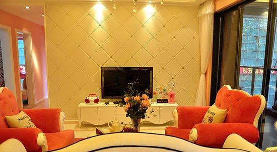 装修房倾力推荐:不一样的精装给你不一样的家