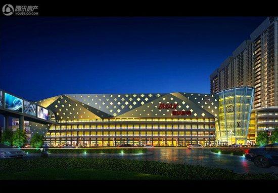 400-700-1234 转 54387 黄河时代城楼盘地址:卧龙区南阳市火车站广场图片