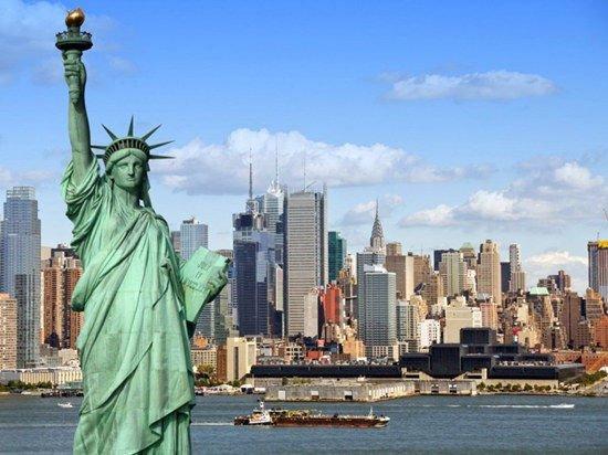 世界各国著名建筑风景海报