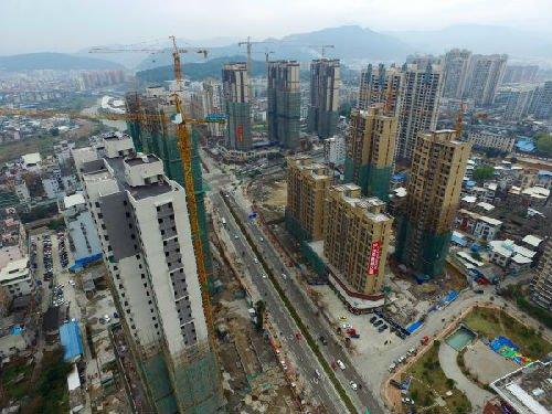 政策扶持、改善型需求或将激活三四线地区楼市