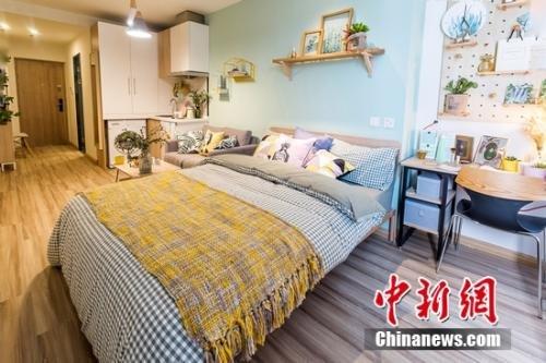 七天九城发布住房租赁新政 龙湖冠寓补缺租赁需求