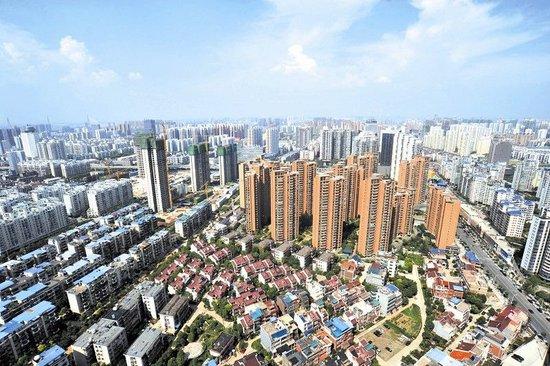 2017房企投资指南:哪些城市值得进 哪些需要规避