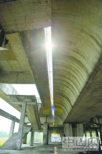 广珠城轨中山翠亨站时隔六年重启建设 拟元旦后动工