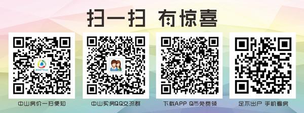 跟看房团买中山房省了10万 深圳客户为腾讯房产点赞