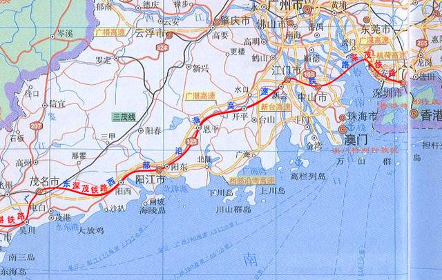 中江县三环路规划途经图片 中江县三环路规划途经图片大全 社会热点图片 非主流图片站