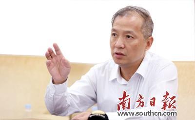 侯奕斌:中山东部组团要做融入大湾区建设前沿阵地