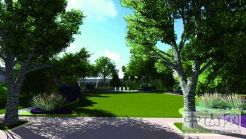 中山城区将新增六座街头公园 东区3个石岐2个南区1个
