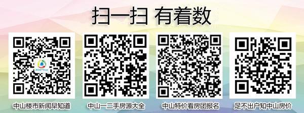 [中山]丽景万城在售85-133㎡单位 均价7200元/㎡