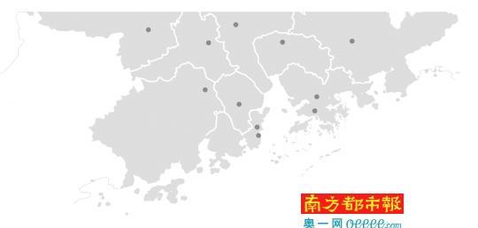 中山三旧改造提上日程 新区建设助力交通大发展
