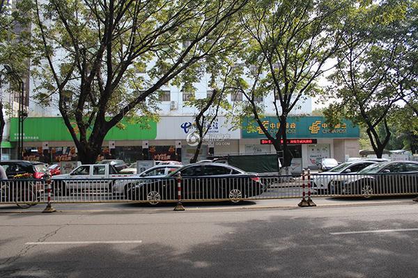 汇聚东区、石岐区、南区三区交汇之繁华——蓝钻寓见