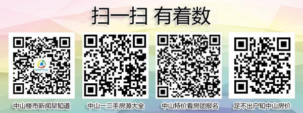 [中山]远洋一方售17-131㎡临街商铺 均价25000元/㎡
