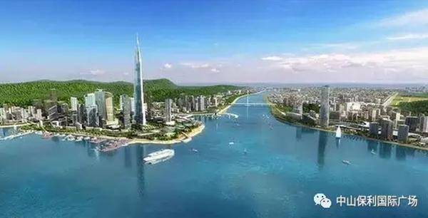 未来5年,在中山买房还能赚钱吗?
