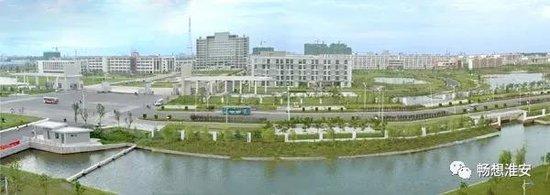 最近淮安买房人都跑到开发区去了!