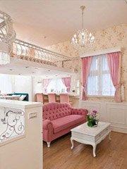 56平粉色浪漫窝
