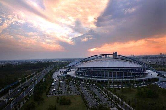 """""""第二条翔宇大道"""" 奠定新城西片区崛起之路!"""