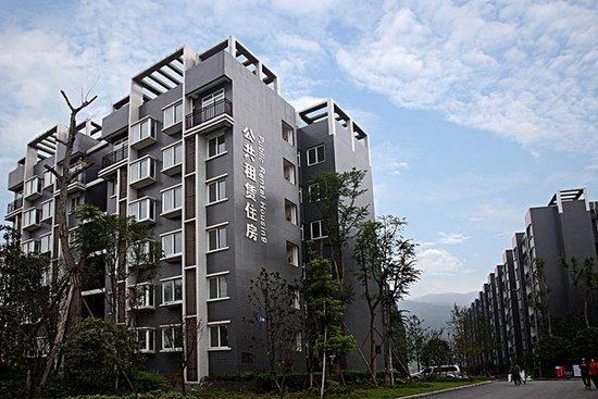 建行89套长租房深圳上线 银行抢滩租赁贷款图自救