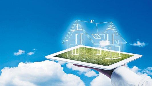 房企三强销售突破万亿 全年商品房销售额或再创新高