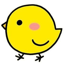 卡通头像鸡 卡通可爱鸡头像图片 动漫资讯  2020年1月7可爱卡通小鸡图片