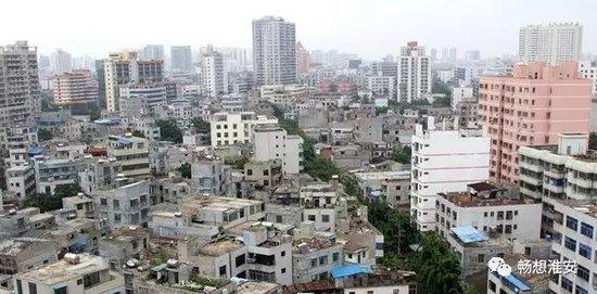 淮安市区的老房子还有投资前景吗?