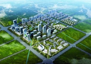 淮安城市中心东迁南移 老城南那边房子值六千多吗?