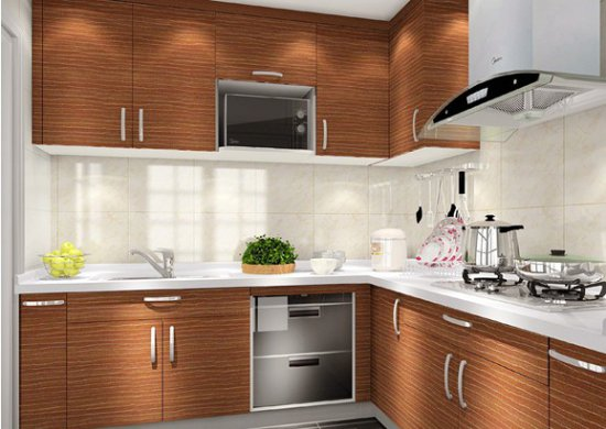 厨房装修费用大概多少钱_频道-淮南