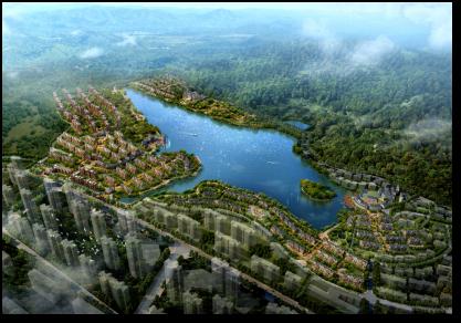 泉山湖:湖山之约 湖山品鉴会即将启动