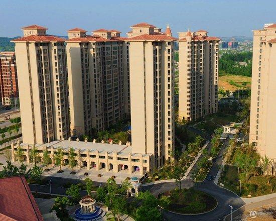 广弘城国际社区£º37#小公寓已开盘
