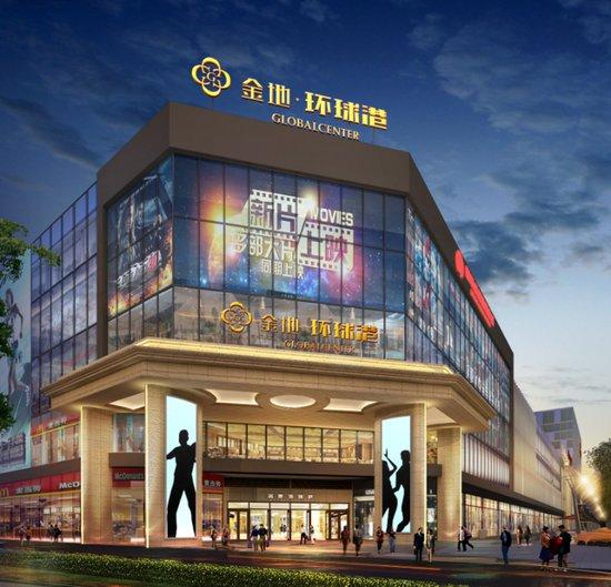 2016年淮南市民最佳期待开业的综合商业体