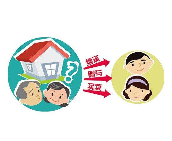 房产证继承过户流程_房产过户流程你都知道吗_频道襄阳