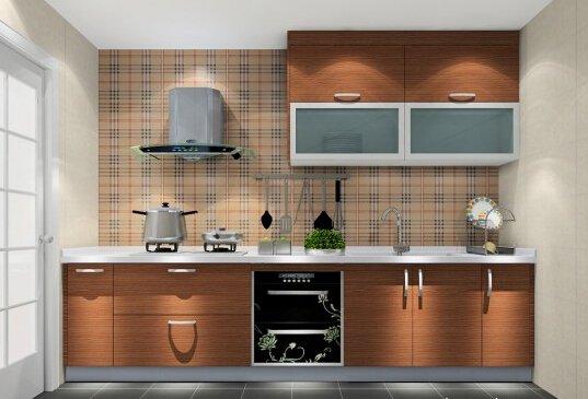 小厨房精致装修-装修图网-装修效果图集