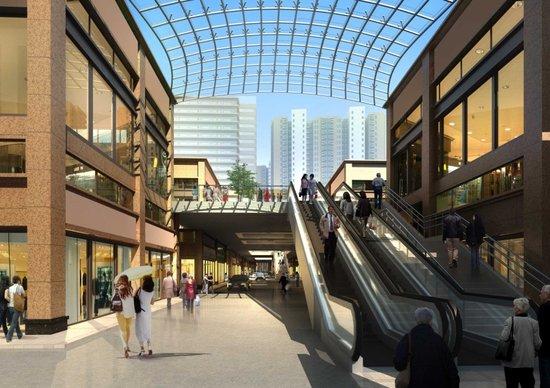 永安国际城:投资跟着万达走  财富增值钱途无忧