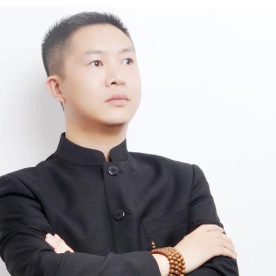 中国传统文化学者罗李华