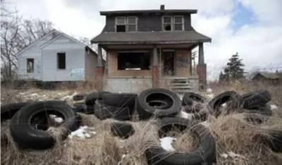 四次房地产崩盘事件前夕:房价涨得过快
