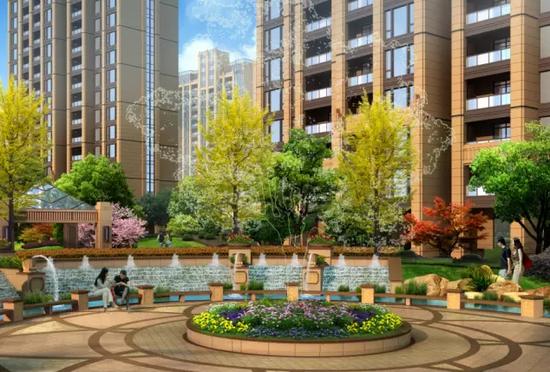 为爱筑家正当时 凤凰城双重优惠轻松购房