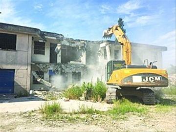 """湖州开发区建设项目遗留问题全面""""清零"""""""