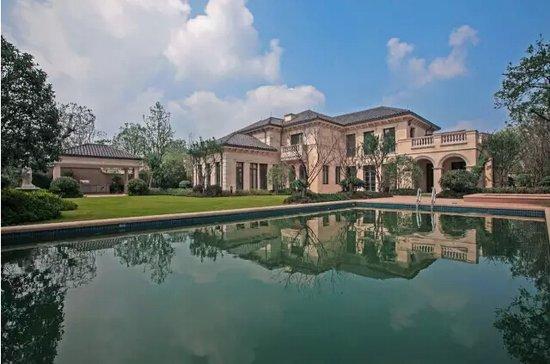 绿城御园:对品质始终如一 复刻亚洲豪宅标准