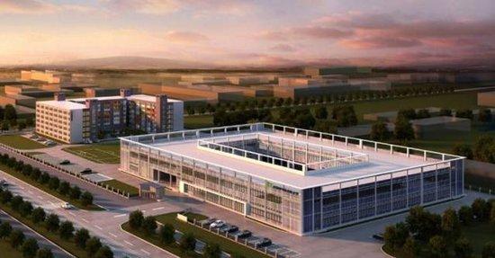 大家·映荷府:科技引擎 点燃湖州的城市副核