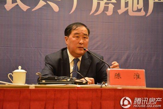 2013中小城市(长兴)房地产发展论坛隆重举行