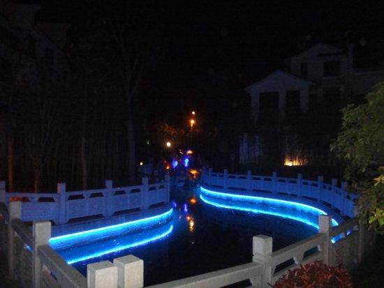 太湖兰庭 给您入住太湖边别墅的最佳机会