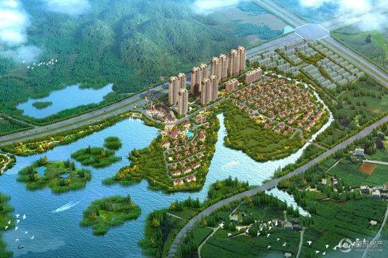 中国湖州绿水青山生态价值论坛9.11盛大启幕